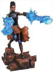 Marvel Gallery - Black Panther Movie Shuri PVC Statue | Merchandise