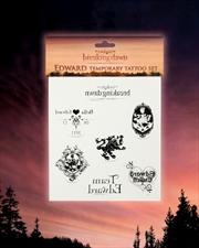 The Twilight Saga: Breaking Dawn - Part 1 - Temporary Tattoo Edward   Miscellaneous