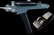 Star Trek: The Original Series - Black Handled Phaser | Collectable