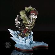 Thor 3: Ragnarok - Gladiator Hulk Q-Fig Max Diorama | Merchandise