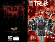 True Blood - Comic #5