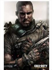 Call Of Duty Advanced Warfare - Soldier