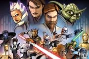 Star Wars - Clone Wars Characters