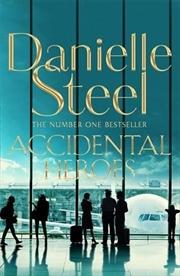 Accidental Heroes | Paperback Book
