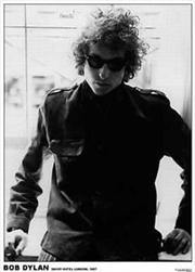 Bob Dylan - Window | Merchandise
