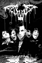 Black Veil Brides | Merchandise