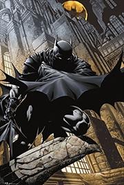 DC Comics - Batman Stalker