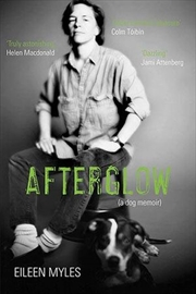 Afterglow | Paperback Book