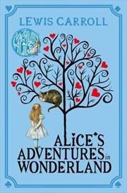 Alice's Adventures in Wonderland (The Macmillan Alice) | Paperback Book