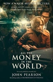 All The Money In The World | Paperback Book