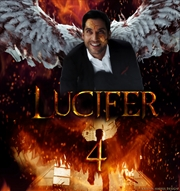 Lucifer - Season 4 | DVD