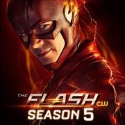 Flash - Season 5