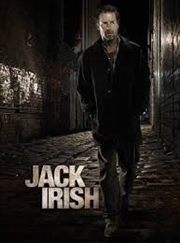 Jack Irish - Season 3 | DVD
