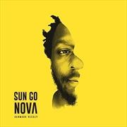 Sun Go Nova | CD