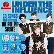 Under The Influence: 60 Songs | CD