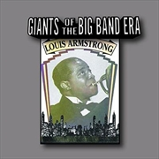 Giants Of The Big Band Era   CD