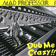 Dub Me Crazy | CD