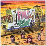 Pms And The Moodswings | Cassette