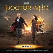 Doctor Who: Series 9 | CD