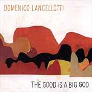Good Is A Big God | CD