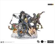 Lobo - Lobo 1:6 Scale Diorama