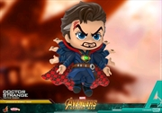 Avengers 3: Infinity War - Doctor Strange Fighting Cosbaby