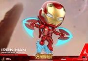 Avengers 3: Infinity War - Iron Man Mark L Nano Blade Cosbaby