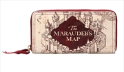 Harry Potter - Marauders Map Purse