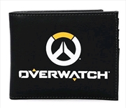 Overwatch - Logo Wallet | Apparel
