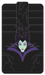 Sleeping Beauty - Maleficent ID Wallet