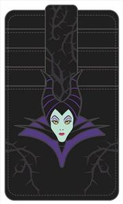 Sleeping Beauty - Maleficent ID Wallet