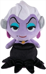 The Little Mermaid - Ursula SuperCute Plush