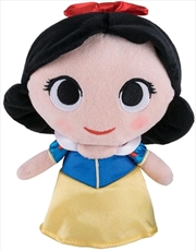 Snow White and the Seven Dwarfs - Snow White SuperCute Plush | Toy