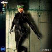 Batman - Catwoman One:12 Collective Action Figure