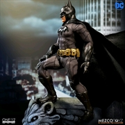 Batman - Sovereign Knight One:12 Collective Action Figure