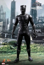 """Black Panther - Black Panther 12"""" 1:6 Scale Action Figure"""
