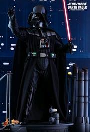 "Star Wars - Darth Vader Episode V The Empire Strikes Back 12"" 1:6 Scale Action Figure"