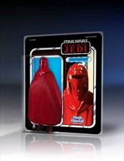 Star Wars - Emperor's Royal Guard Jumbo Action Figure