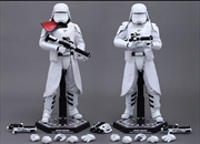 "Star Wars - Snowtroopers Episode VII The Force Awakens 12"" 1:6 Scale Action Figures Set 