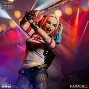 Suicide Squad - Harley Quinn One:12 Collective Action Figure