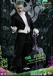 "Suicide Squad - The Joker Tuxedo Version 12"" 1:6 Scale Action Figure"