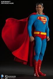 "Superman - Superman 12"" 1:6 Scale Action Figure"