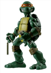 Teenage Mutant Ninja Turtles - Michelangelo 1:6 Scale Action Figure