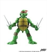 Teenage Mutant Ninja Turtles - Raphael 1:6 Scale Action Figure