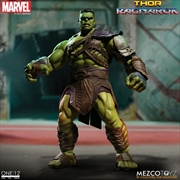 Thor 3: Ragnarok - Hulk One:12 Collective Action Figure