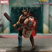Thor 3: Ragnarok - Thor One:12 Collective Action Figure