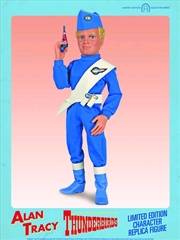 "Thunderbirds - Alan Tracy 12"" 1:6 Scale Action Figure 