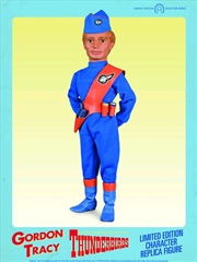 "Thunderbirds - Gordon Tracy 12"" 1:6 Scale Action Figure 