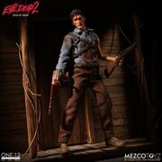 Evil Dead 2 - Ash One:12 Collective Action Figure | Merchandise
