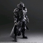 Final Fantasy XII - Gabranth Play Arts Action Figure | Merchandise